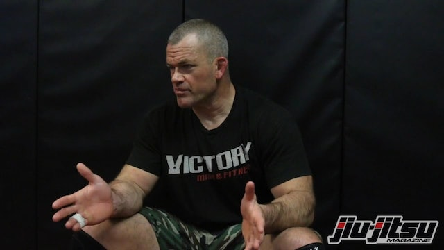 Interview - Jocko Willink