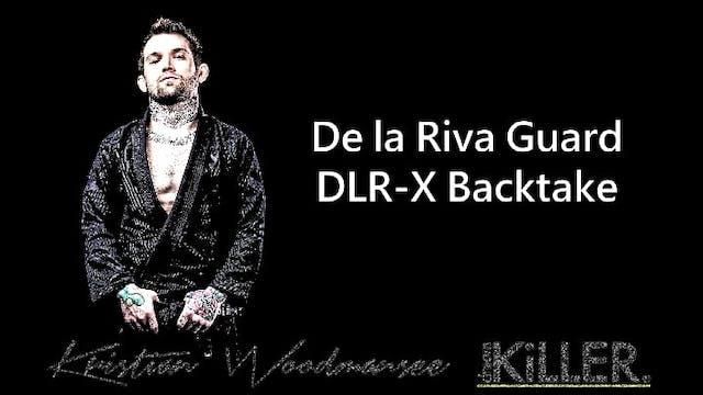 15. DLR X Back Take