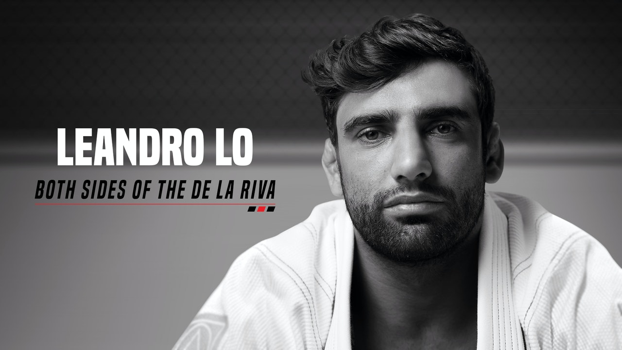 Leandro Lo - Both Sides of the De La Riva