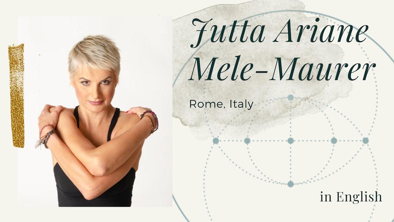 Jutta Mele-Maurer