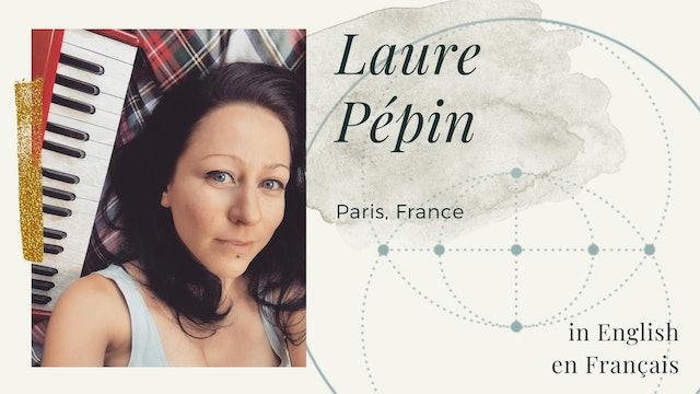 Laure Pépin