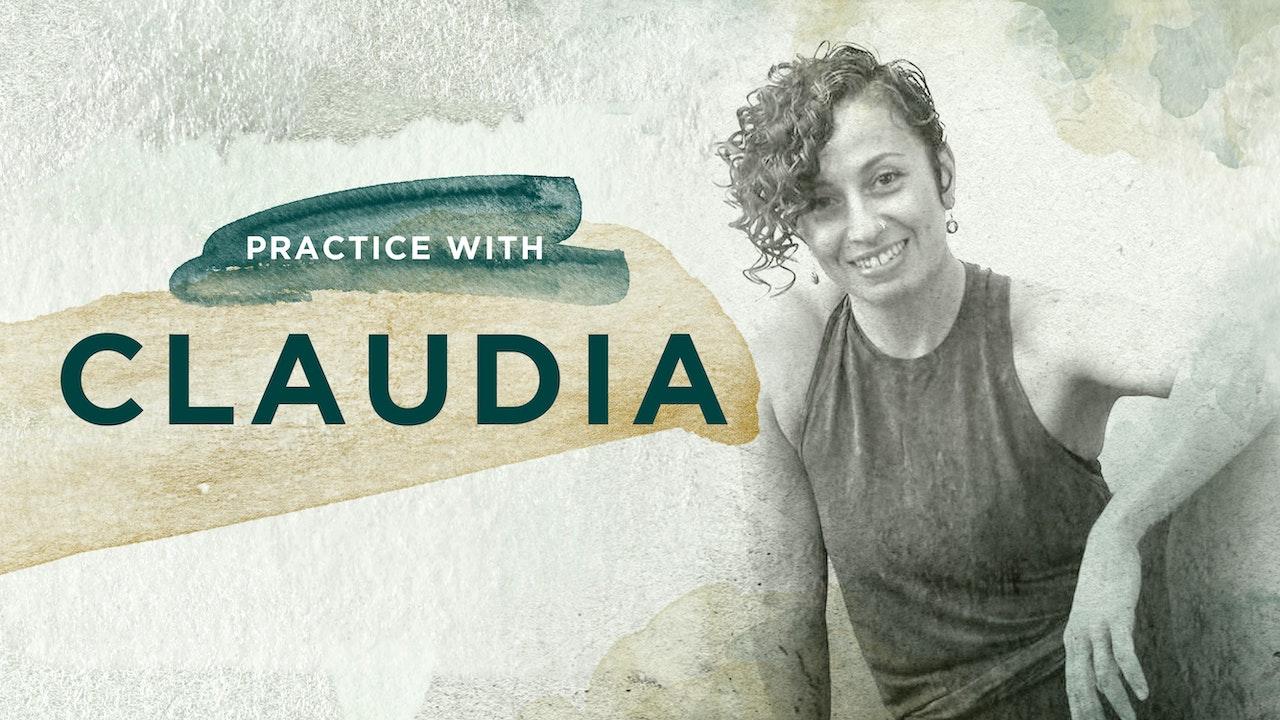 Claudia Debs