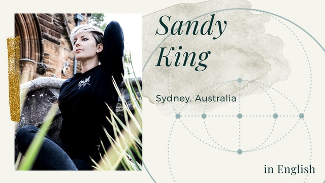 Sandy King