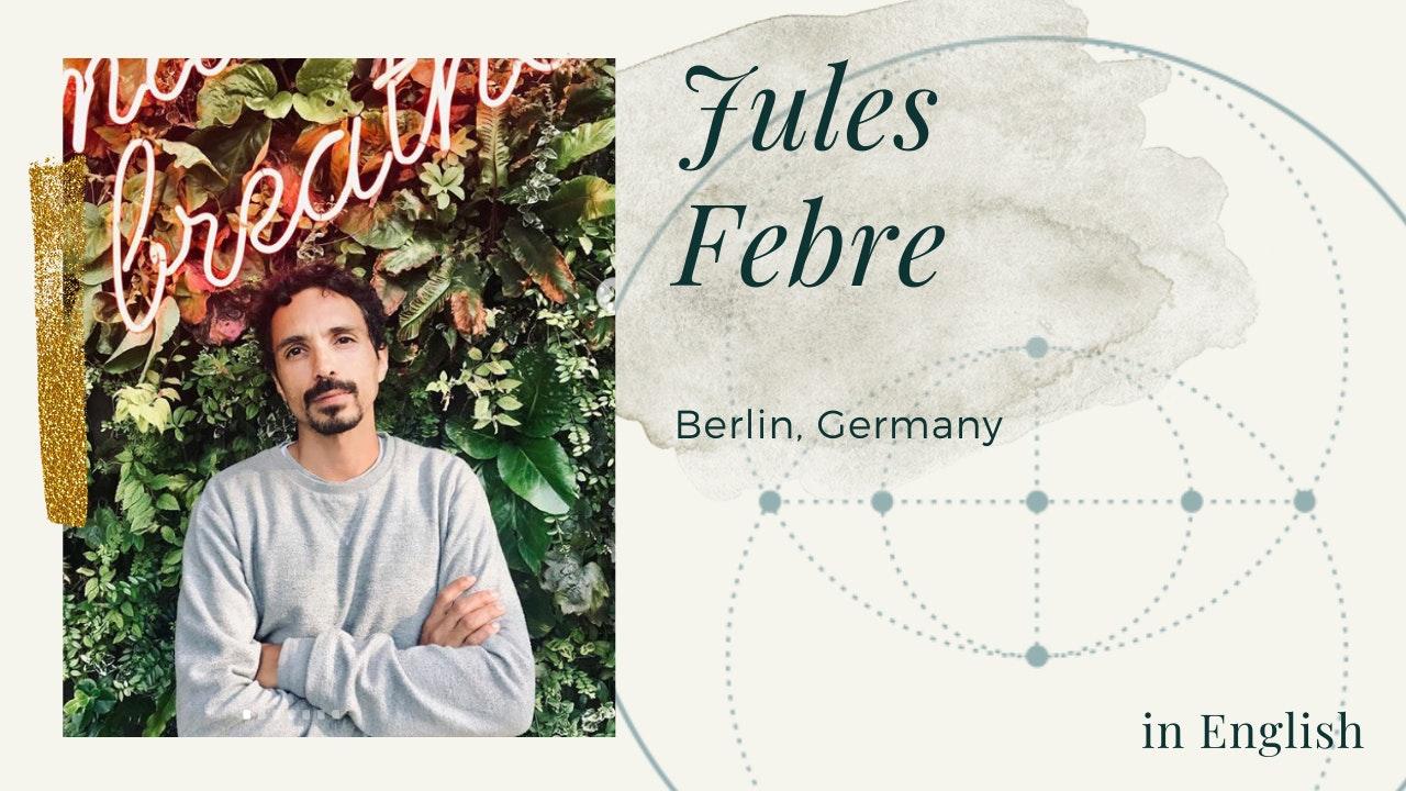 Jules Febre