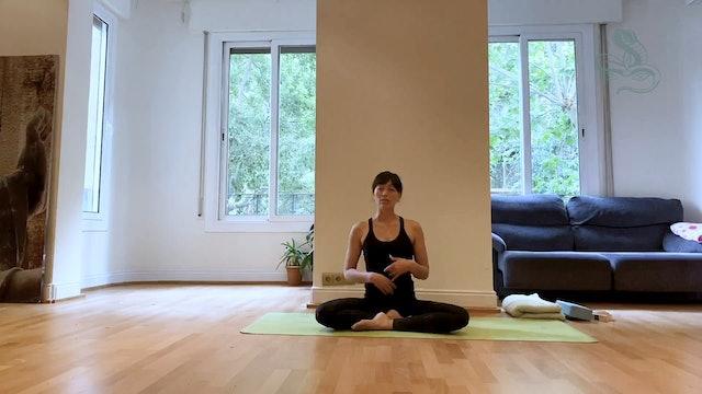 [Live] 90m Advanced - 'Why Not One-Arm Handstands?' - Olga Oskorbina