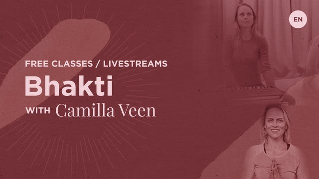 [Live] 90m Open 'The Five Tenets Bhak...