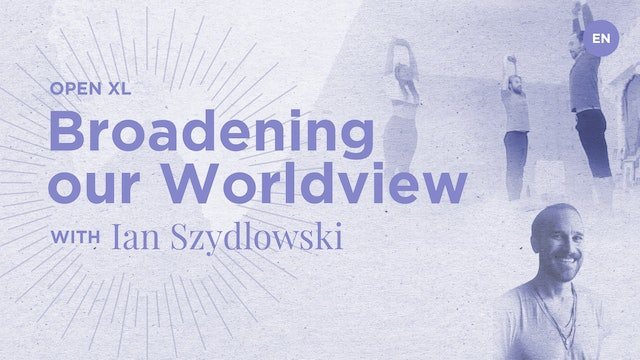 [Live] 120m Open XL 'Broadening our Worldview Fun and Challenge' -Ian Szydlowski