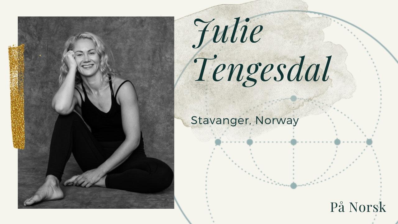 Julie Tengesdal