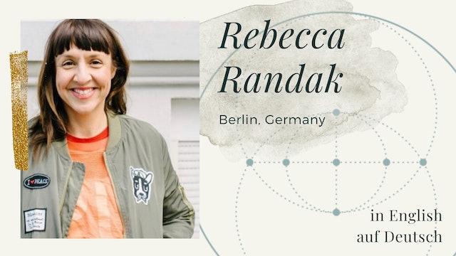 Rebecca Randak