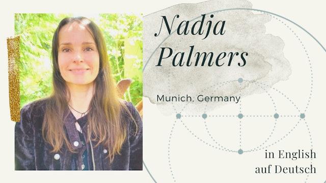 Nadja Palmers