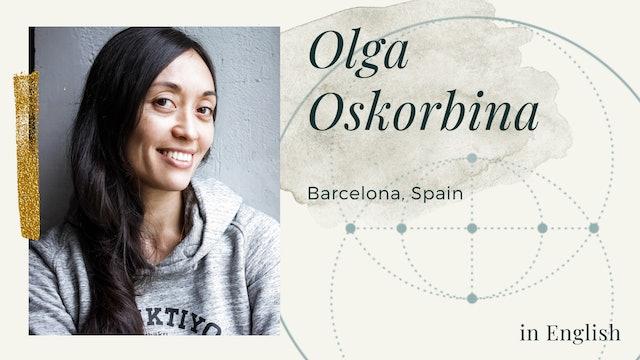 Olga Oskorbina