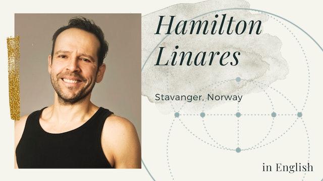 Hamilton Linares