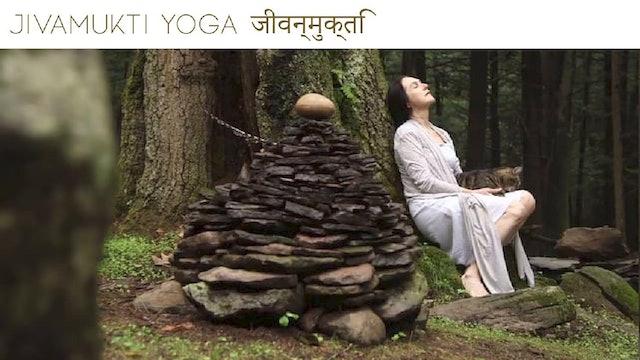 Jivamukti Yoga's FIVE TENETS