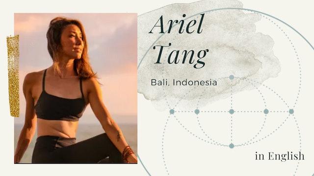 Ariel Tang