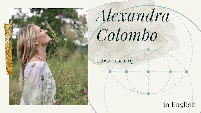 Alexandra Colombo
