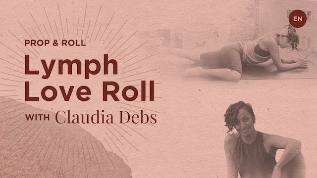 [Live] 50m Prop and Roll 'Lymph Love ...