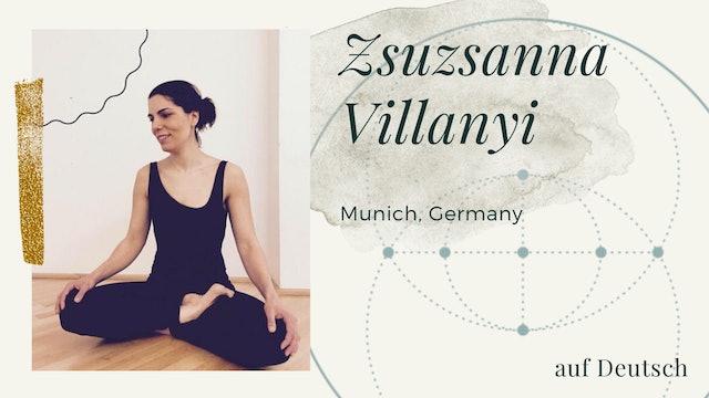 Zsuzsanna Villanyi