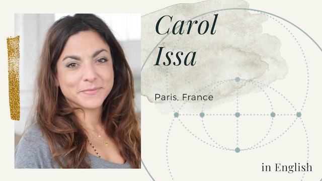 Carol Issa