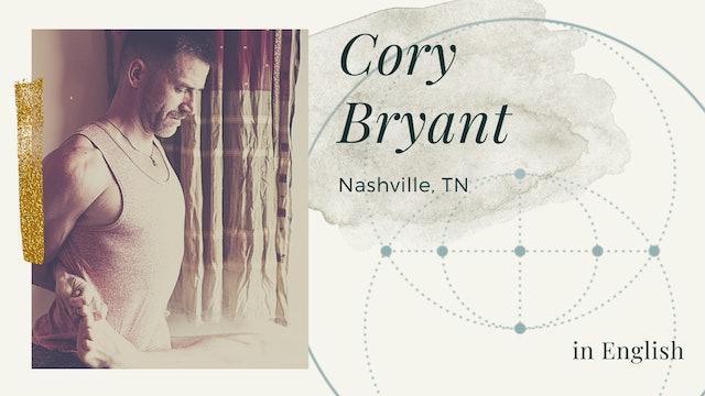 Cory Bryant