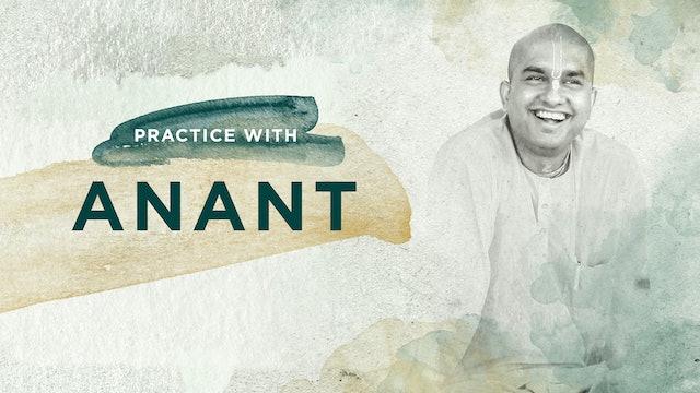 Anant Raghav Das (coming soon)