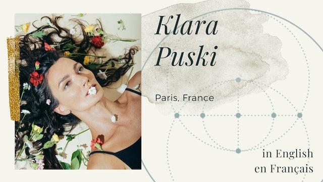 Klara Puski
