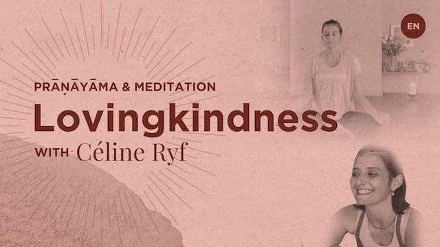 20m Meditation 'Lovingkindness' - Cel...