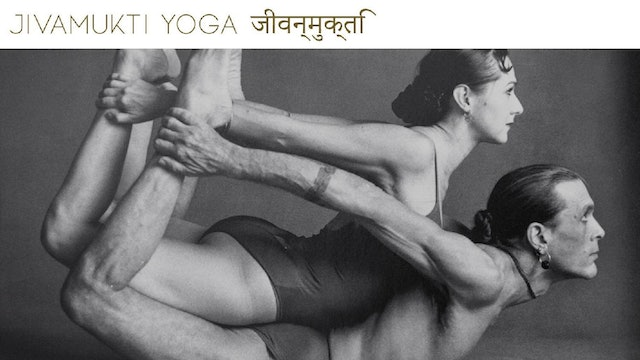 Jivamukti Yoga's METHOD & PRACTICE