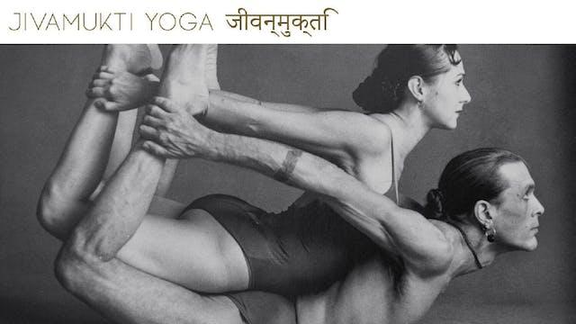 Jivamukti Yoga's METHOD & PRACTICE