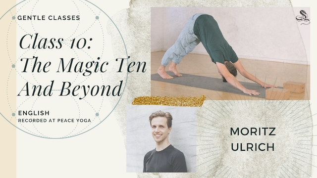 Signature Class 10: The Magic Ten & Beyond