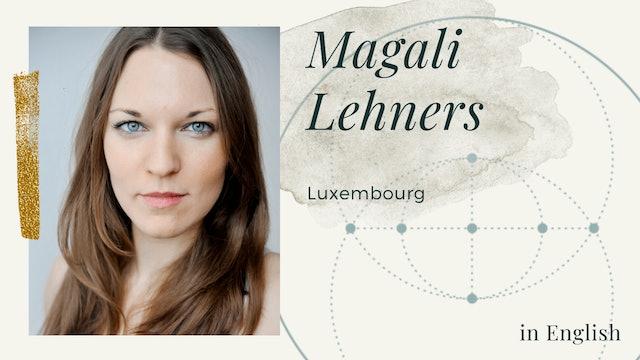 Magali Lehners