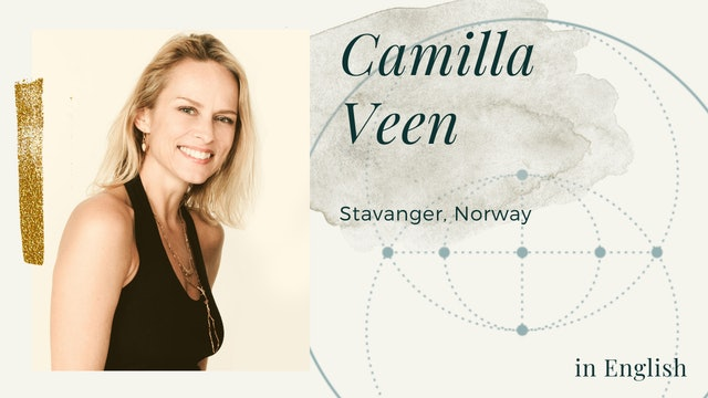 Camilla Veen