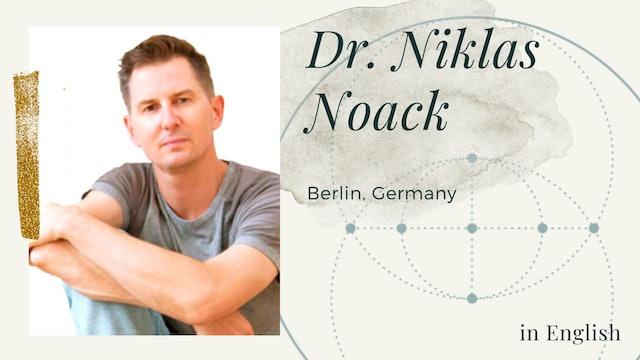 Dr. Niklas Noak