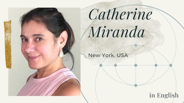 Catherine Miranda