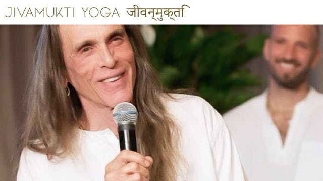 """Ahimsa"" with Davidji"