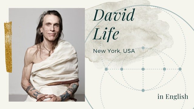 David Life