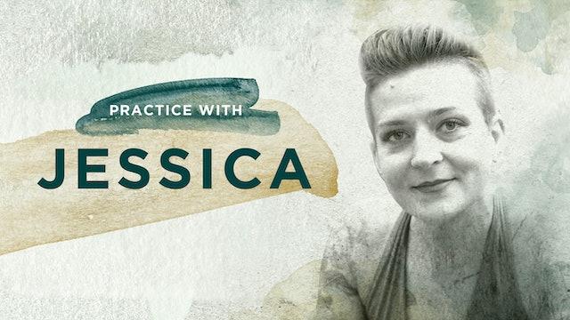 Jessica Stickler