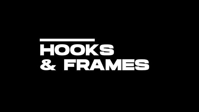 2. Hooks and Frames - Counterpressure Hooks
