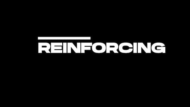 4. Reinforcing - Counterpressure Hooks