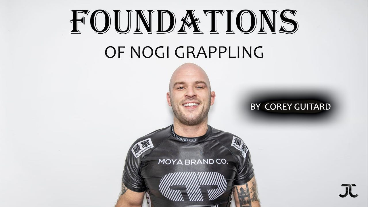 Foundations of NoGi: Theories & Concepts