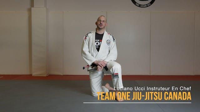 Intro - Kimura Instinct - 1:33 min