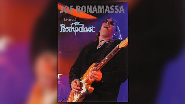 (2006) Live At Rockpalast