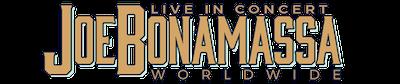 Joe Bonamassa Live