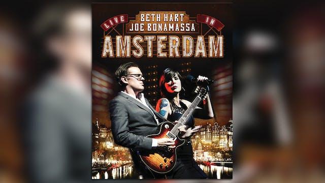 (2014) Beth Hart & Joe Bonamassa - Live In Amsterdam