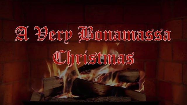 A Very Bonamassa Christmas