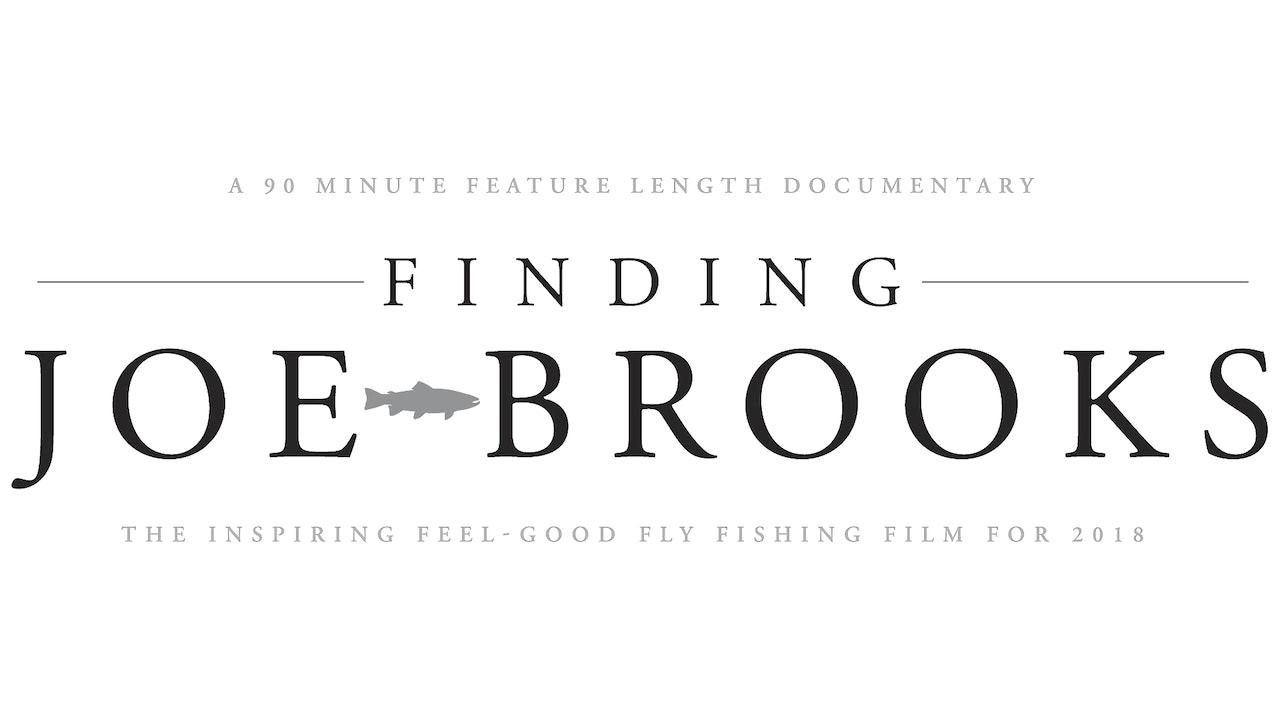 Finding Joe Brooks