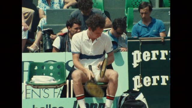 John McEnroe: In The Realm Of Perfection - Feature