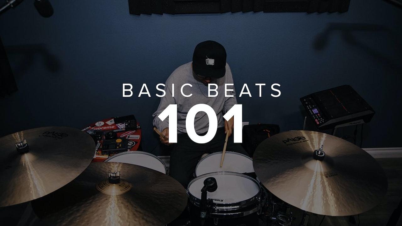 Basic Beats 101