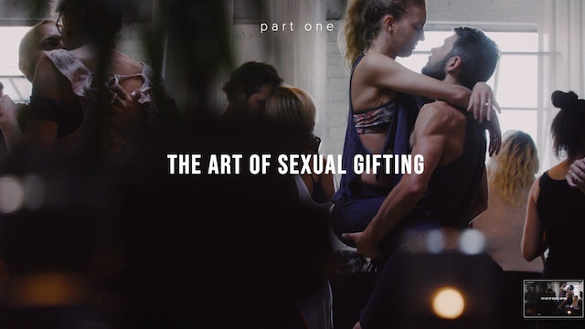 The Art of Erotic Gifting - Part One