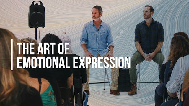 The Art of Emotional Expression