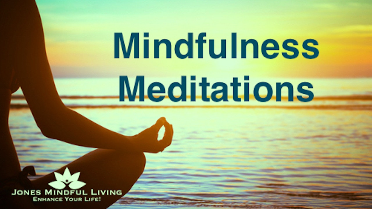 Mindfulness Meditations Collection